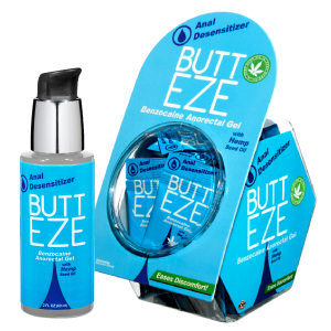 Butt Eze