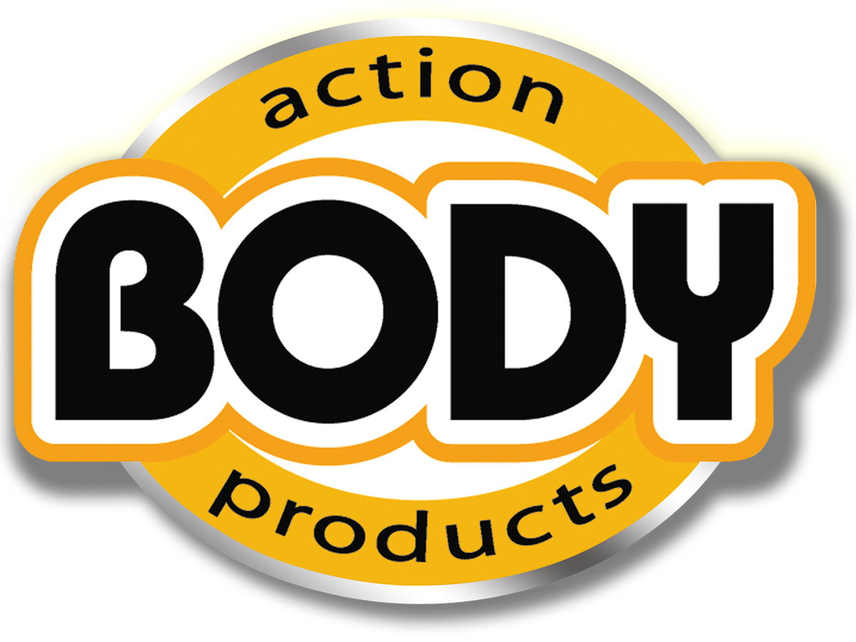 Body Action products Logo